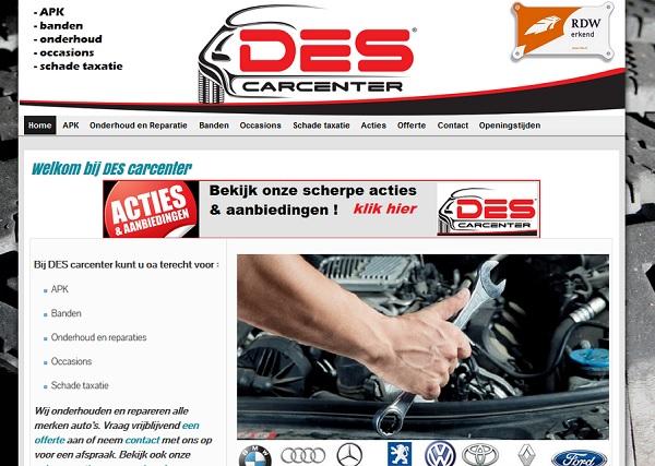 descarcenter.nl