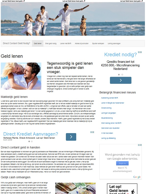 directcashgeld.nl